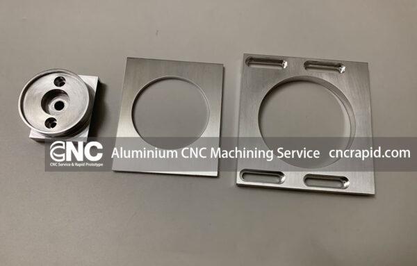 Aluminium CNC Machining Service