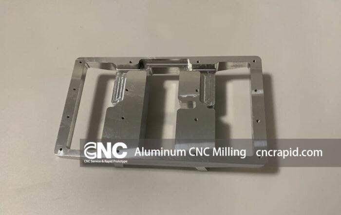 Aluminum CNC Milling