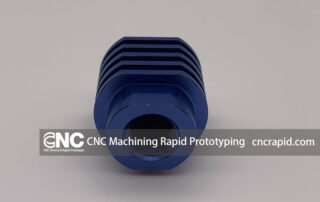CNC Machining Rapid Prototyping