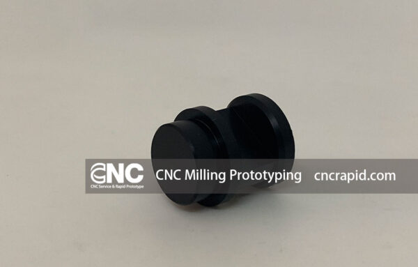 CNC Milling Prototyping