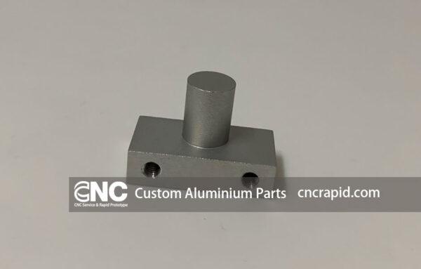 Custom Aluminium Parts