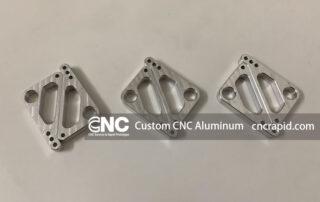 Custom CNC Aluminum