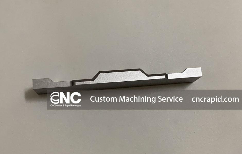 Custom Machining Service