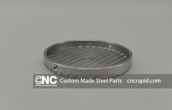 Custom Made Steel Parts