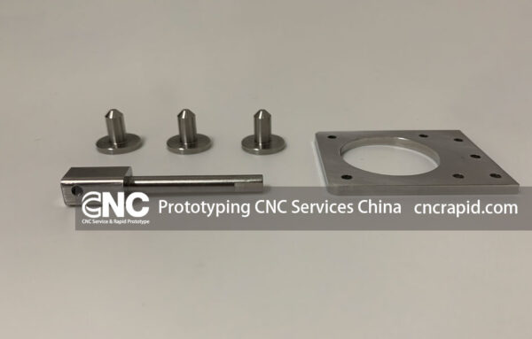 Prototyping CNC Services China