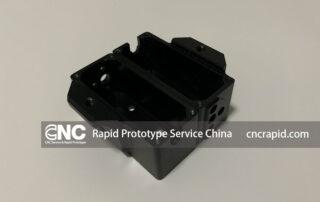 Rapid Prototype Service China