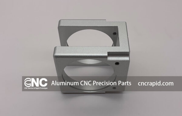Aluminum CNC Precision Parts