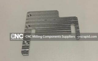 CNC Milling Components Suppliers