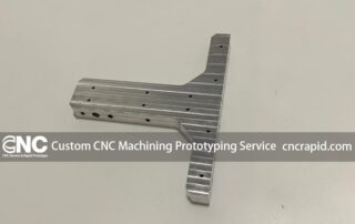 Custom CNC Machining Prototyping Service