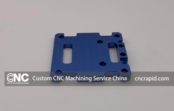 Custom CNC Machining Service China