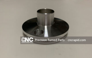 Precision Turned Parts. We provide innovative solutions to a diverse line of industries. Our engineers are experts inCNC machining custom parts.