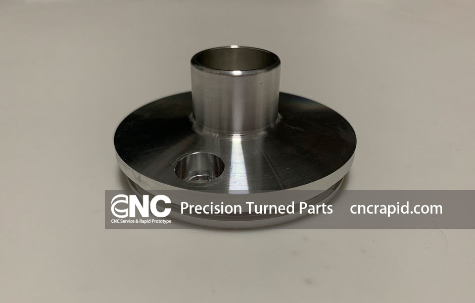 Precision Turned Parts. We provide innovative solutions to a diverse line of industries. Our engineers are experts in CNC machining custom parts.