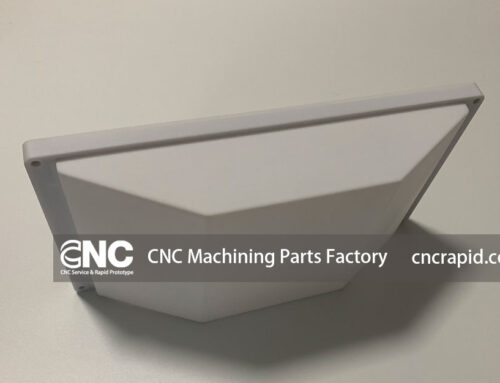 CNC Machining Parts Factory