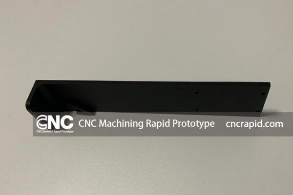 CNC Machining Rapid Prototype