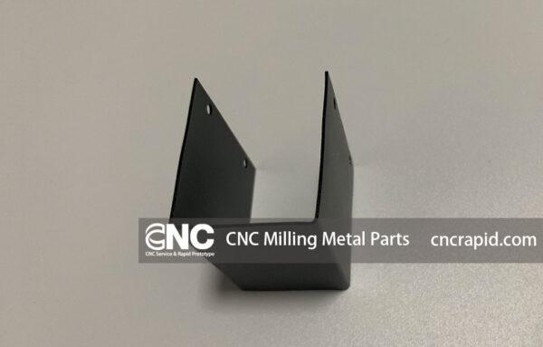 CNC Milling Metal Parts
