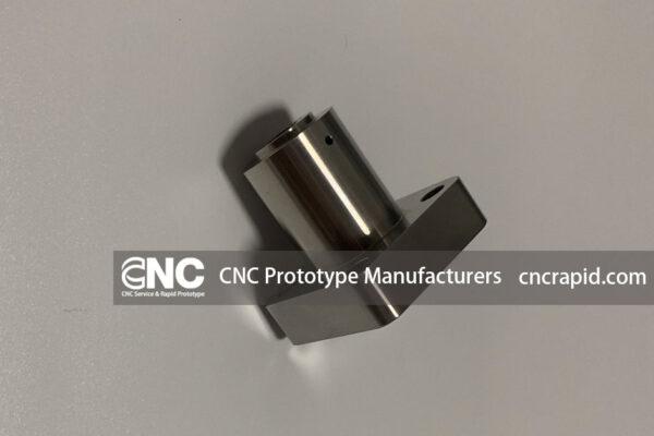 CNC Prototype Manufacturers