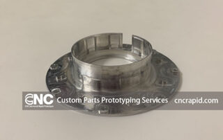 Custom Parts Prototyping Services