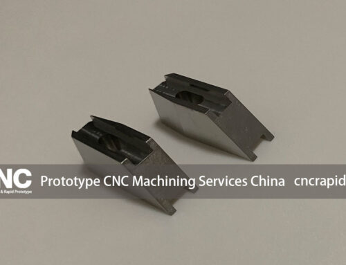 Prototype CNC Machining Services China