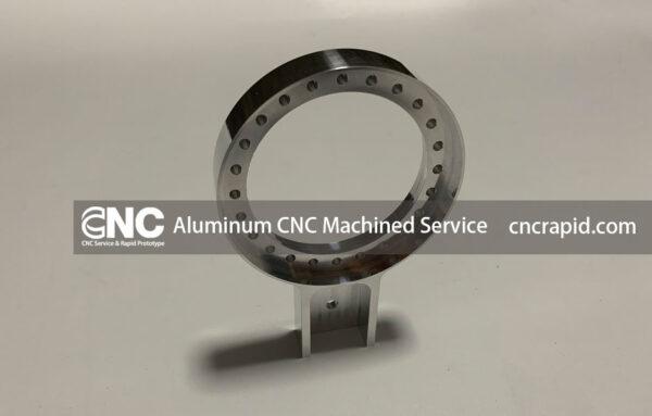 Aluminum CNC Machined Service