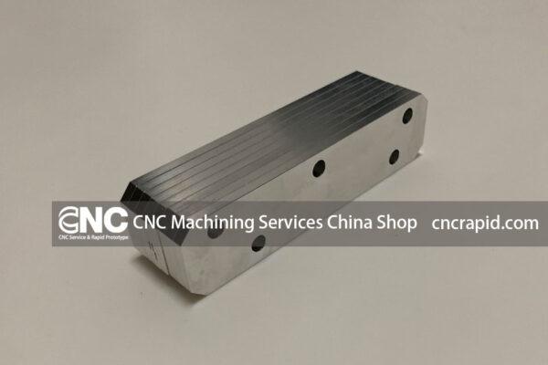 CNC Machining Services China Shop