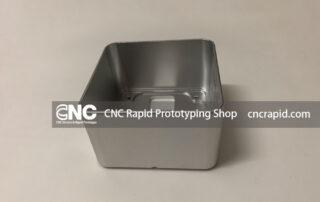 CNC Rapid Prototyping Shop