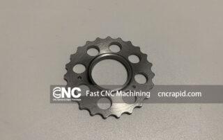 Fast CNC Machining