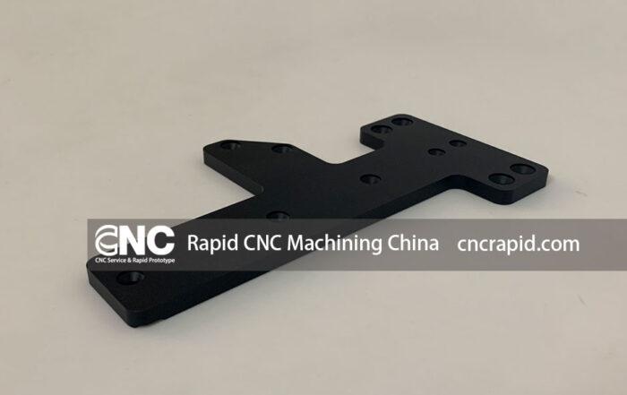 Rapid CNC Machining China