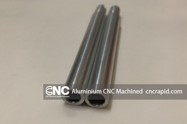 Aluminium CNC Machined