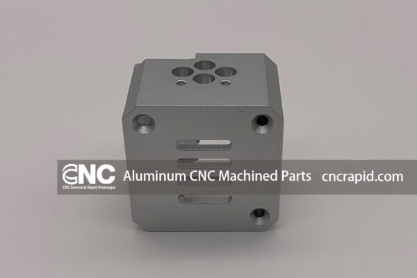 Aluminum CNC Machined Parts
