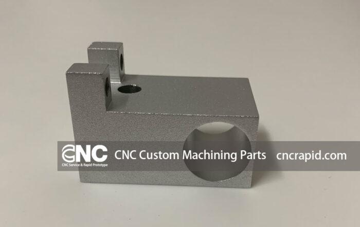 CNC Custom Machining Parts