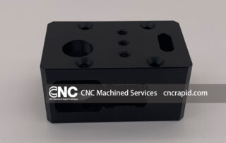 CNC Machined Services