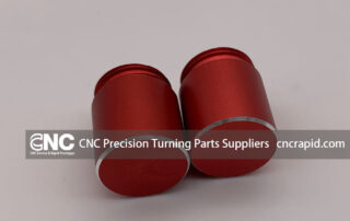 CNC Precision Turning Parts Suppliers