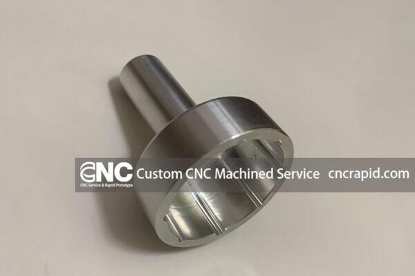 Custom CNC Machined Service