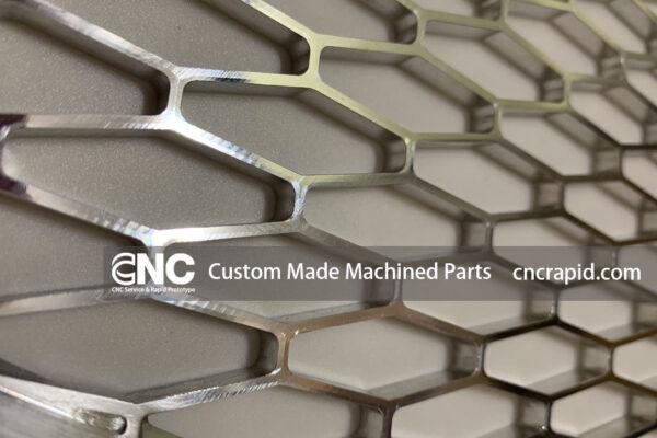 Custom Made Machined Parts