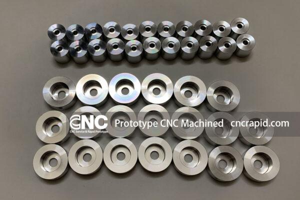 Prototype CNC Machined