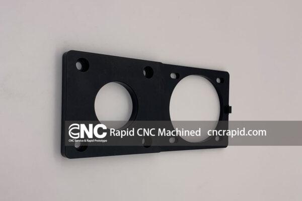 Rapid CNC Machined
