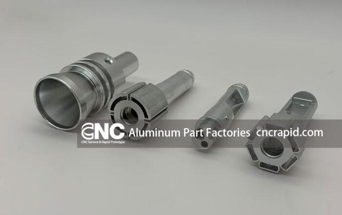 Aluminum Part Factories