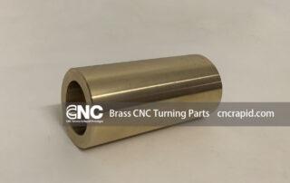 Brass CNC Turning Parts
