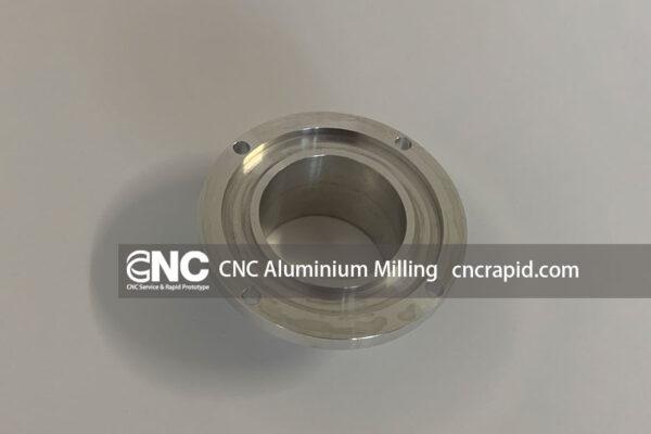 CNC Aluminium Milling