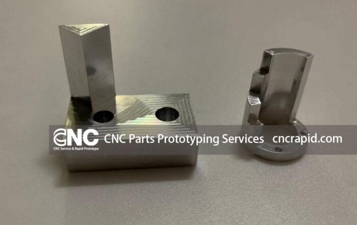 CNC Parts Prototyping Services