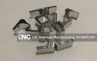 CNC Prototype Manufacturing