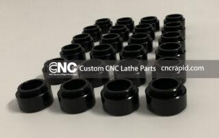 Custom CNC Lathe Parts