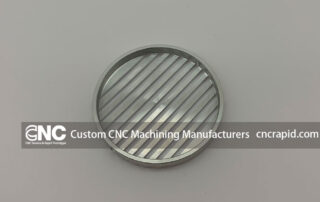 Custom CNC Machining Manufacturers