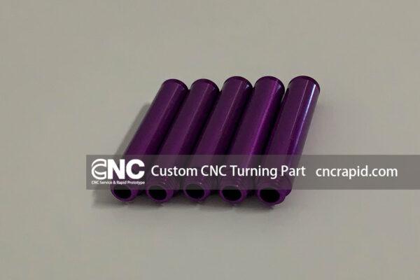 Custom CNC Turning Part