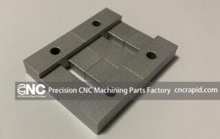 Precision CNC Machining Parts Factory