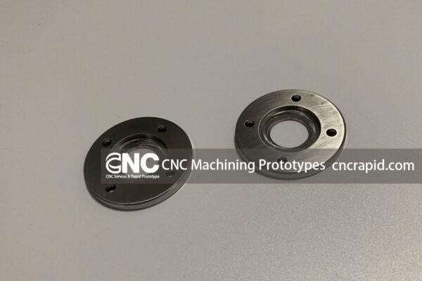 CNC Machining Prototypes