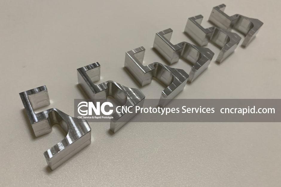 CNC Prototypes Services