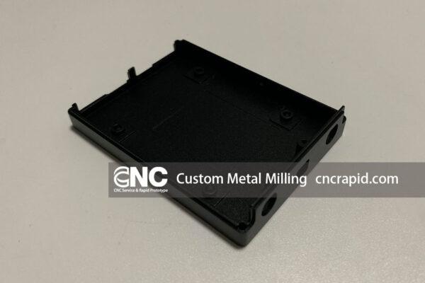 Custom Metal Milling