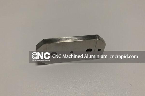 CNC Machined Aluminium