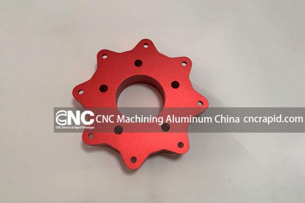 CNC Machining Aluminum China